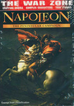 Napolean - The Peninsular Campaign : The War Zone