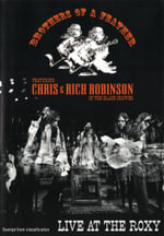 Chris and Rich Robinson : Brothers Of A Feather