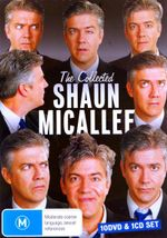 Shaun Micallef : The Collected Shaun Micallef - Shaun Micallef