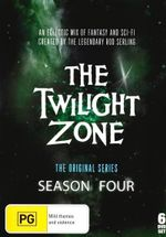 The Twilight Zone : The Original Series - Season 4 - Jack Klugman