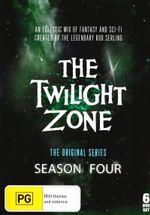 The Twilight Zone : The Original Series - Season 4 - Jack Klugman