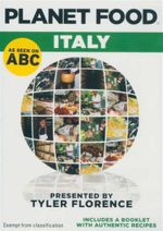 Planet Food : Italy - Tyler Florence