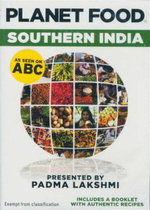 Planet Food : Southern India - Padma Lakshmi