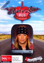 Rock Of Love Bus With Bret Michaels : Series 3 - 3 /discs - Bret Michaels