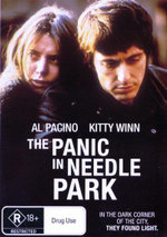 The Panic in Needle Park : In the Dark Corner of the City, They Found Light. - Kitty Winn