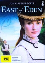 East of Eden : 3 Disc Set - Warren Oates