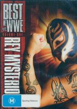 WWE : The Best of WWE - Rey Mysterio - Volume 1 - Rey Mysterio