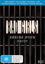 Bad Girls : Series 4 - Tracey Wilkinson