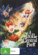 A Troll In Central Park - Charles Nelson Reilly