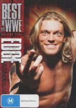 Best Of WWE : Kane : Volume Five - Rey Mysterio