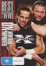 Best of WWE : DX New and Improved : Volume Six - Kevin Dunn