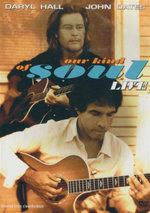 Our Kind of Soul Live - Daryl Hall