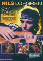 Nils Lofgren : Cry Tough : 2 DVD Set