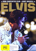 Elvis (Kurt Russel is Elvis - A John Carpenter Film) - Season Hubley
