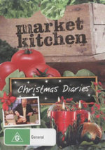 Christmas Diaries : Market Kitchen - Matt Tebbutt