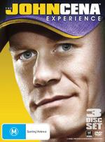 John Cena Experience : WWE - John Cena