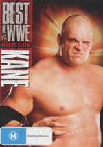 Best Of WWE : Kane : Volume Seven - Chavo Guerrero