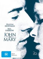 John And Mary - Dustin Hoffman