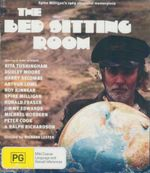 The Bed Sitting Room : Spike Milligan's 1969 Absurdist Masterpiece (Blu-ray Disc) - Harry Secombe