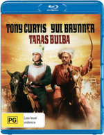 Taras Bulba - Guy Rolfe
