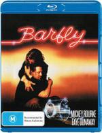 Barfly - Faye Dunaway