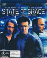 State Of Grace : The Irish Mob in New York : Blu-ray Disc - Ed Harris