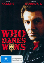 Who Dares Wins - Lewis Collins