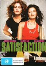 Satisfaction - Justine Bateman