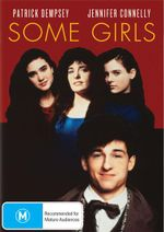 Some Girls - Patrick Dempsey