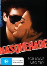Masquerade - Rob Lowe