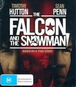 Falcon And The Snowman - Rob Newell