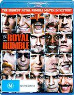 WWE : Royal Rumble 2011