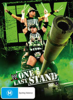 One Last Stand : WWE - Shawn Michaels