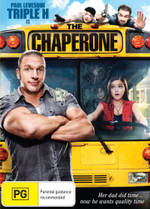 The Chaperone : Her Dad Did Time... Now He Want Quality Time - Ariel Winter