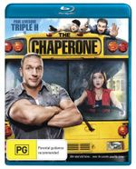 The Chaperone - Kevin Rankin