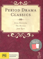 Period Drama Classics - Kieron Moore