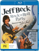 Jeff Beck : Rock'n'roll Party-Honouring Les Paul
