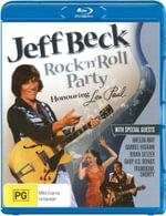 Jeff Beck : Rock 'n' roll Party - Honouring Les Paul - Gary U.S. Bonds