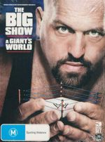 WWE : The Big Show - A Giant's World - Brock Lesner