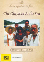 The Old Man And The Sea : Classic Literature on Film - Pattie Coldwell