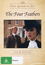 The Four Feathers  : Classic Literature On Film : A.E.W. Mason - Simon Ward