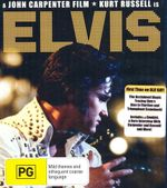 Elvis - A John Carpenter Film - Elliott Street