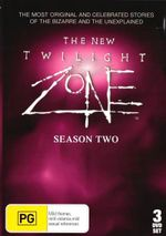 The New Twilight Zone - Season Two - Tom Skerritt