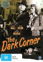 The Dark Corner - Mark Stevens