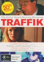 Traffik : Remastered 20th Anniversary Edition (2 Disc Set) - Bill Paterson