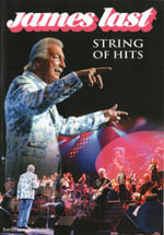 James Last : String Of Hits