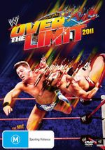 Over the Limit 2011 : The Miz - Rey Mysterio