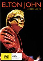 Elton John : Someone Like Me - Elton John