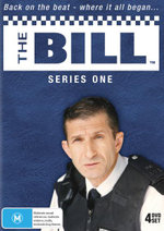 The Bill : Series 1 - Jeff Stewart