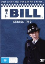 The Bill : Series 2 - Trudie Goodwin